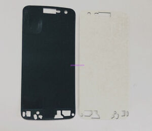 Front LCD Display Frame Adhesive Sticker Glue For Motorola Moto Z Play XT1635