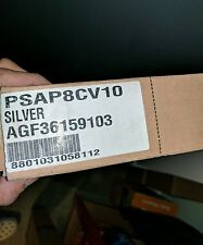 New LG mirror air conditioning - PSAP8CV10 MC18 N81 SILVER front panel + remote