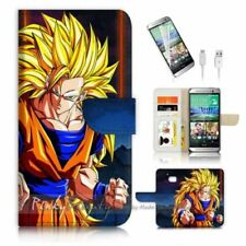 Dragon Ball Cases, Covers and Skins for HTC 10