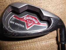 Callaway Big Bertha 8 Iron with Micro Taper Steel Shaft, Right Handed