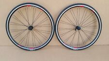 Comp 24 Alexrims Wheelset with Tires Maxxis Dolomites 700х23c Clincher 11 Speed