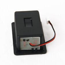 9V Batterie Kasten Batteriehalter Batterie -Box für Gitarre Bass Ukulele