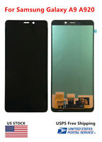FIT LCD Screen Touch Digitizer For Samsung Galaxy A9 SM-A920F/DS A920FD A920F