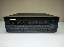 Marantz RS 3557 AV Stereo Receiver Century Collection Dolby Surround Sound