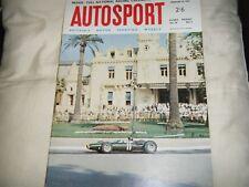 DAYTONA 24 HOURS FERRARI P4 LORENZO BANDINI CHAPARRAL 2D LE MANS 24 1966 GT40 MK