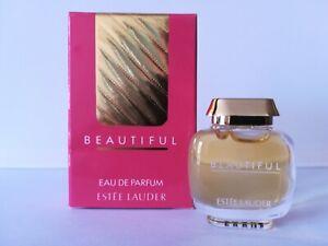 MINIATURE de PARFUM Beautiful d'Estée Lauder - Eau de parfum 4 ml
