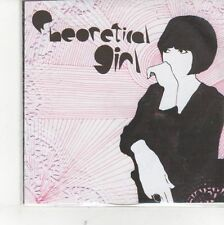 (EH357) Theoretical Girl, Another Fight / Divided - DJ CD