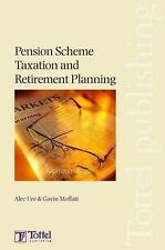 Pension Scheme Taxation and Retirement Planning