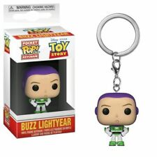 Buzz Lightyear Toy Story Pocket Pop Official Disney Funko Pop Vinyl Keychain