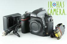 Nikon D750 Digital SLR Camera *Shutter Count 2549*#25075 E2