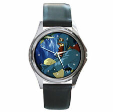 Nausicaa of the Valley of the Wind ultimate wrist watch