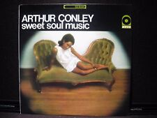 Arthur Conley Sweet Soul Music ATCO Records SD 33-215 Vinyl LP