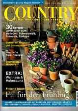 Deutschlands County-Magazin