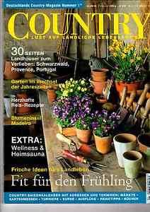Deutschlands Country-Magazin