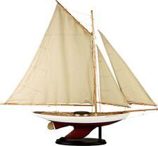 """Authentic Models Bermuda Sloop 40"""" (AS069)"""