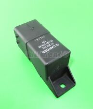 281-PEUGEOT CITROEN (2002-2010) Diesel 8-Pin Relay Glow Plug 9640469680 51252002