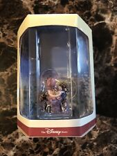 Disney Store Tiny Kingdom Alice in Wonderland Cheshire Cat figure Nib