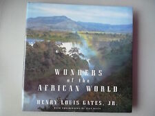 Wonders of the African World 1999 Wunder Afrika