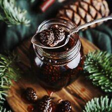 Handmade Natural Pine Cone Jam, 13.4oz - 380g
