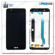 ECRAN LCD + TACTILE + FRAME pour ASUS ZENFONE 3 MAX  ZC520TL NOIR  X008D + outil