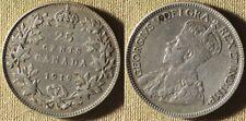 Canada : 1919  25 Ct   XF-  Tone Spots   #24    IR7723