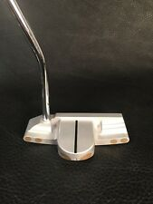 New DOGLEG RIGHT HOG RIGHT-LINE Machine Milled Putter