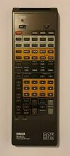 Yamaha VK57730 remote control  NEW  DSPA1000