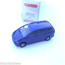 VW Sharan Wiking HO 1:87 #3230