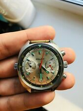 POLJOT Sturmanskie 3133 Chronograph ussr
