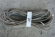 Zero Gravity Chair Replacement Cord 4mm x 93' Beige Lawn Chair Bungee Rope