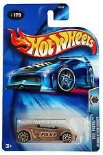 Hot Wheels 2003 35TH ANNIVERSARY FE HYUNDAI TIBURON 20//42    CD1
