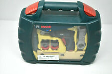 Bosch Professional Line DIY Case With Cordless Drill Toy - Sealed