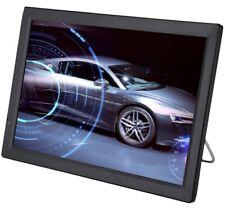 "✨ASHATA Portable Digital TV 14"" 12/240V 1080P Motorhome Caravan ✨"