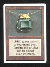 MAGIC THE GATHERING MTG MOX EMERALD UNLIMITED POWER 9 NINE X1