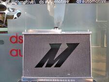 Motorsport Alu Wasserkühler Mishimoto Nissan Skyline R33