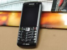 100% BlackBerry Pearl 9105 Mobile Phone 3G GSM WiFi 3.2MP Smartphone Free Ship