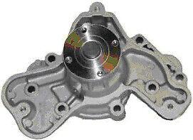 Protex Water Pump PWP6015 fits Mazda MPV 3.0 i V6 (LV)