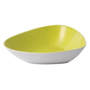 Hemingway Design x Royal Doulton Limited Edition Designer 24cm Lemon Yellow Bowl