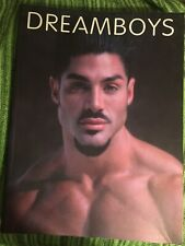 Dreamboys Blue Book Tony Ward Colton Ford Michael Bergen Tom Bianchi Male Nude