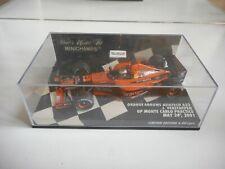 Minichamps F1 Formula 1 Orange Arrows Asiatech J. Verstappen A22 - 1:43 in Box