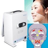Facial Analyzer Skin Scanner Skin Scope Diagnosis Machine Skin Care US Warehouse