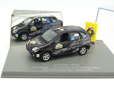 Universal Hobbies UH 1/43 - Renault Scenic RX4 Prototype Rallye des Gazelles Tec