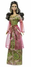 Morocco Barbie Doll Passport Collection Dolls of the World 2012 NRFB