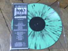 THE RAMONES Live at the club cambridge Boston 76 350 Copies