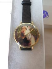 Whimsical Watches TERRIER Dial  N-0130079