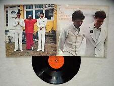 "LP SANTANA / McLAUGHLIN ""Love Devotion Surrender"" CBS S 69037 HOLLANDE §"
