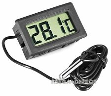 #1054 Digital Probe LCD Thermometer for Freezer vriezer