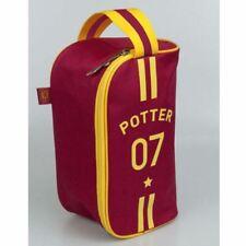 Harry potter Quidditch Trousse de Toilette Gryffondor Salle de Bain Garçons