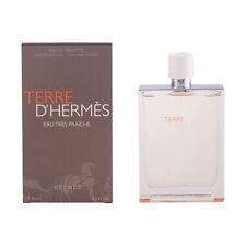 Hermès Terre D´hermès Eau tres fraiche EDT vaporizador 125ml