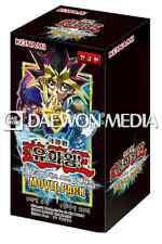 """Yugioh Card  """"The Dark Side Of Dimensions Movie Pack"""" (20 Pack) / Korean Ver"""
